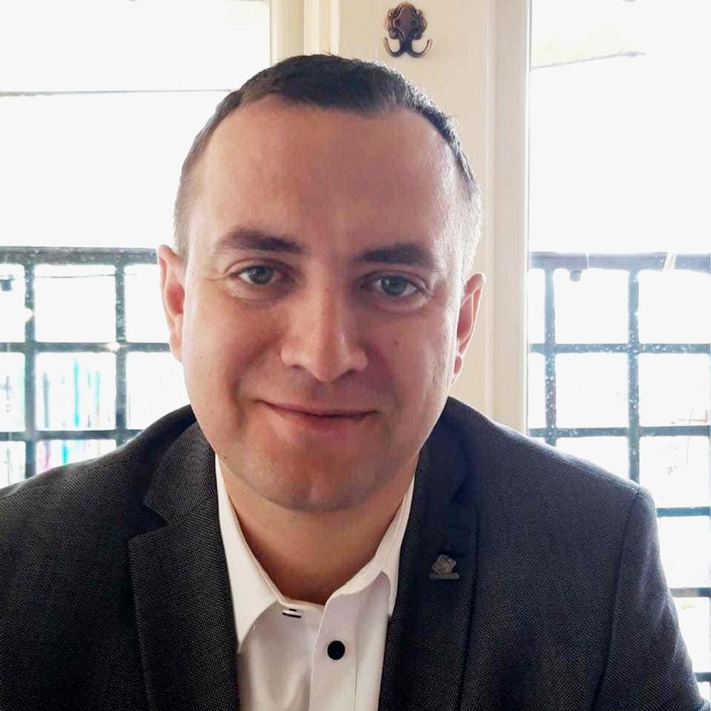 Bogdan Buzu-Vasilache