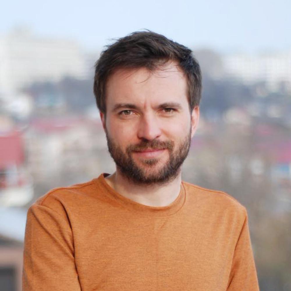 Bogdan Băianu
