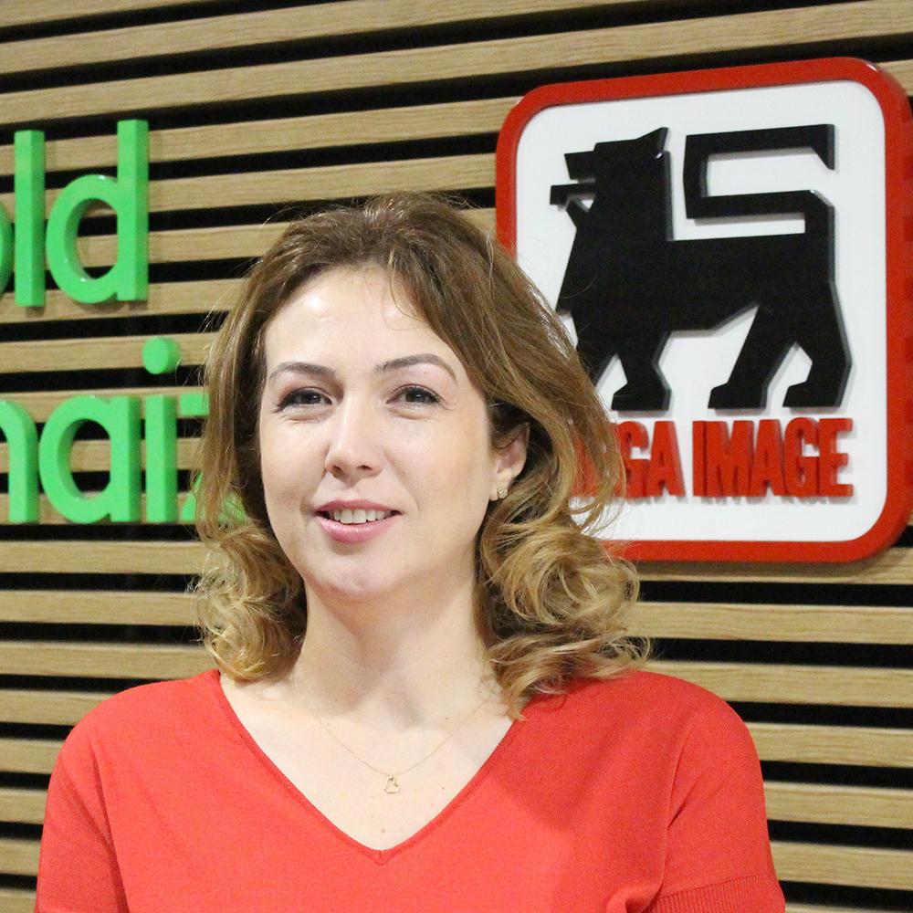 Irina Oprea