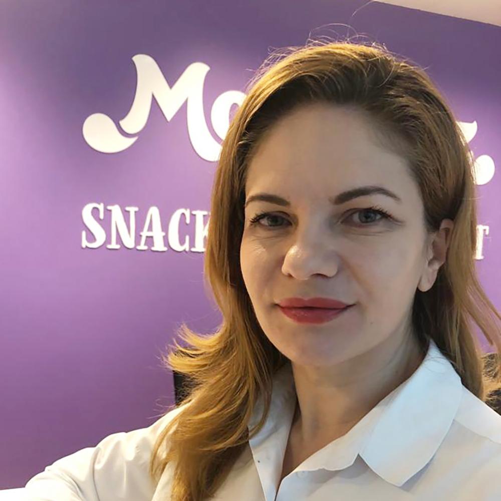 Aurelia Vișan