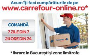 CarrefourOnline