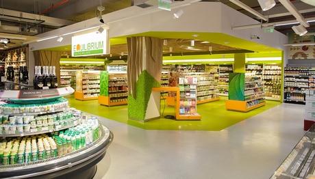 Concept Store Barbu Vacarescu 5