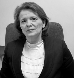 Svetlana Turcanu1
