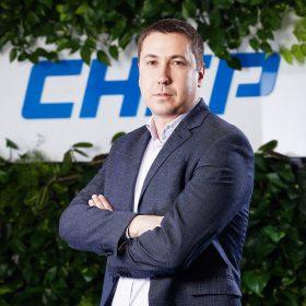 Bogdan Balbuzan, Chep