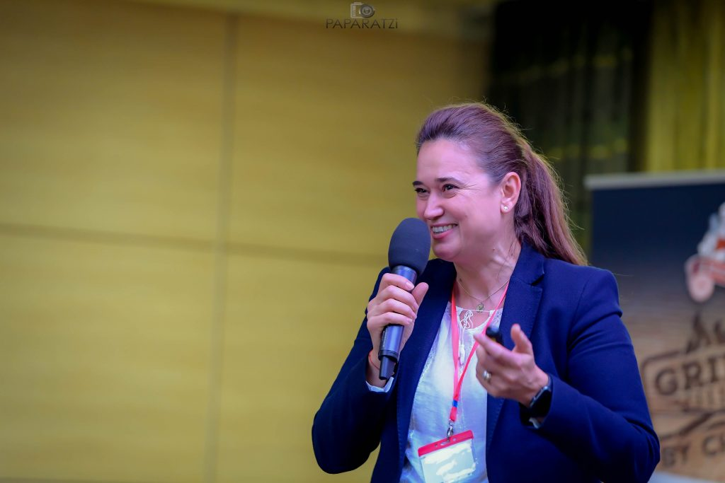 Maria Movileanu, Director Food & Non Food, Kaufland Romania