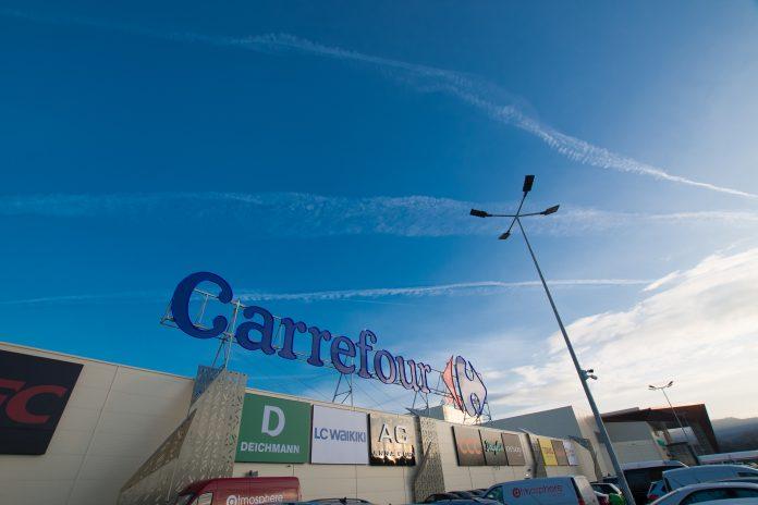 Carrefour, Ramnicu Valcea