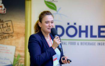 Maria Movileanu conferinta