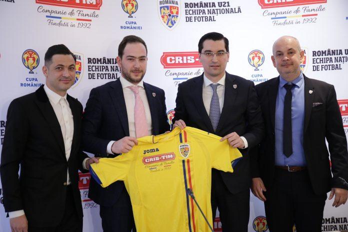 Mirel Radoi, Radu Timis Jr., Răzvan Burleanu, Calin Clej