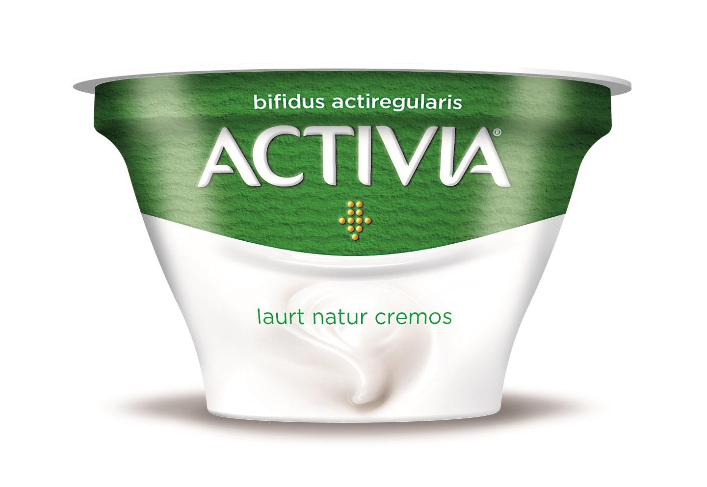 Activia Natur