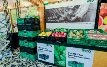 IFCO stand