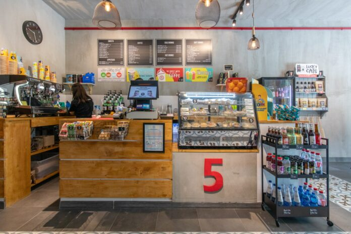 5 to go a achiziționat Take Five Coffee din Constanța